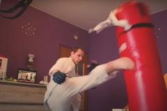 Lukas-karate-doma