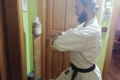 Tomas-karate-doma